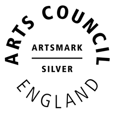 Arts Council Artsmark Silver Logo